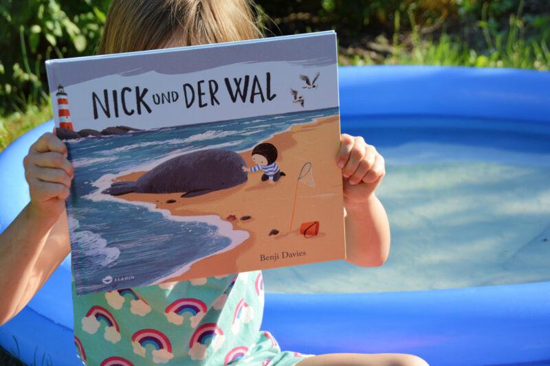Nick und der Wal: Vom Leben am Meer und dem Beginn einer Freundschaft