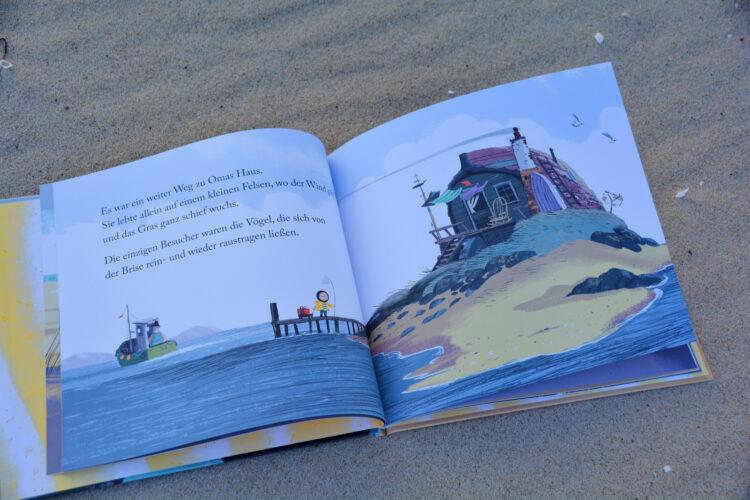 Kinderbuch von Benji Davies