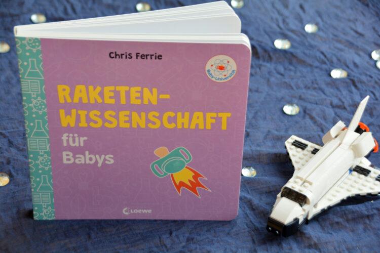 Raketenwissenschaft für Babys