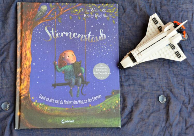 Kinderbuch Sternenstaub