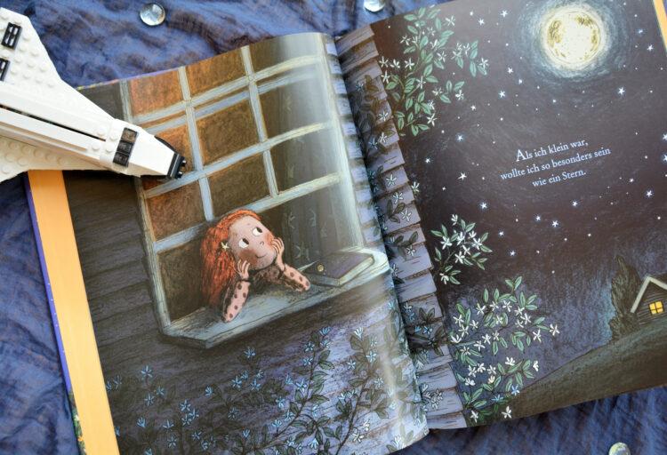 Bilderbuch Sternenstaub
