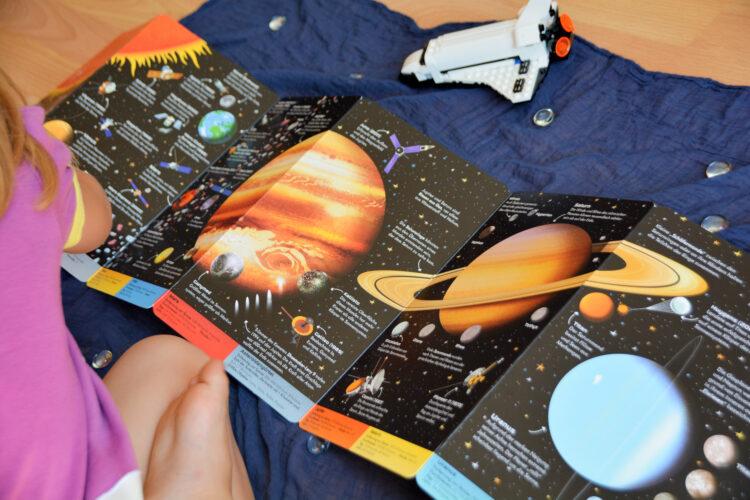Sterne, Planeten, Asteroidengürtel