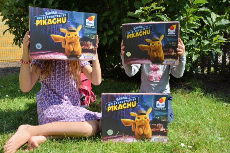 duo-Schulbox Gewinnspiel