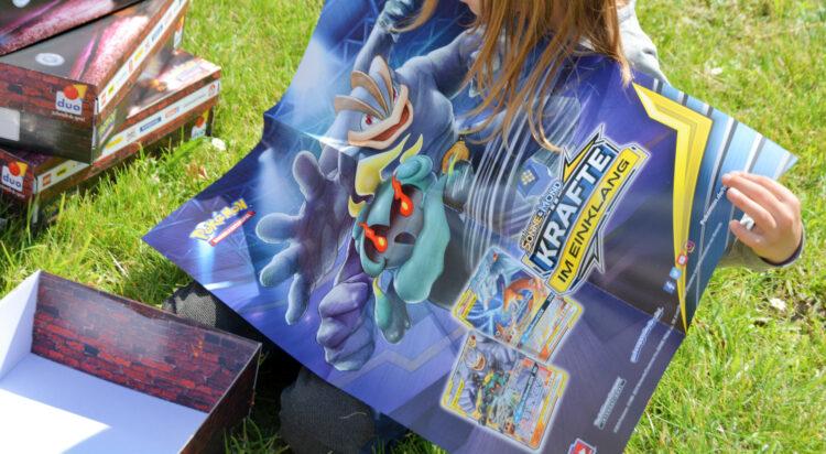 Pokémon-Poster