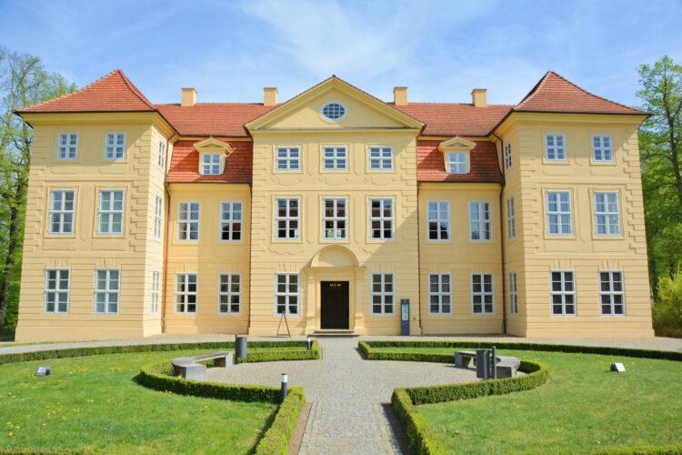 Schloss Mirow Museum