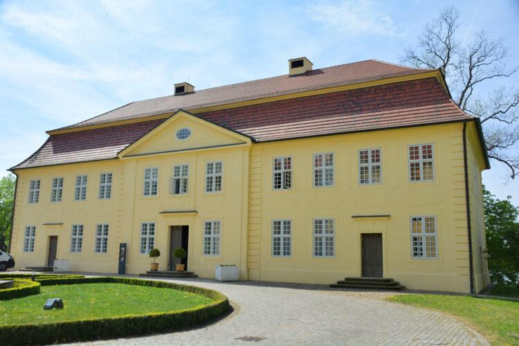 Kavaliershaus Mirow