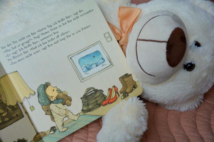 Ben liebt Bär... von Michael Engler