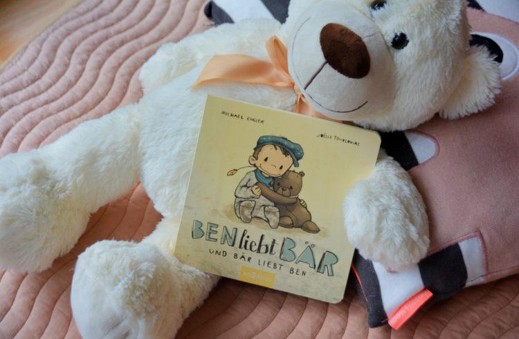 Ben liebt Bär...