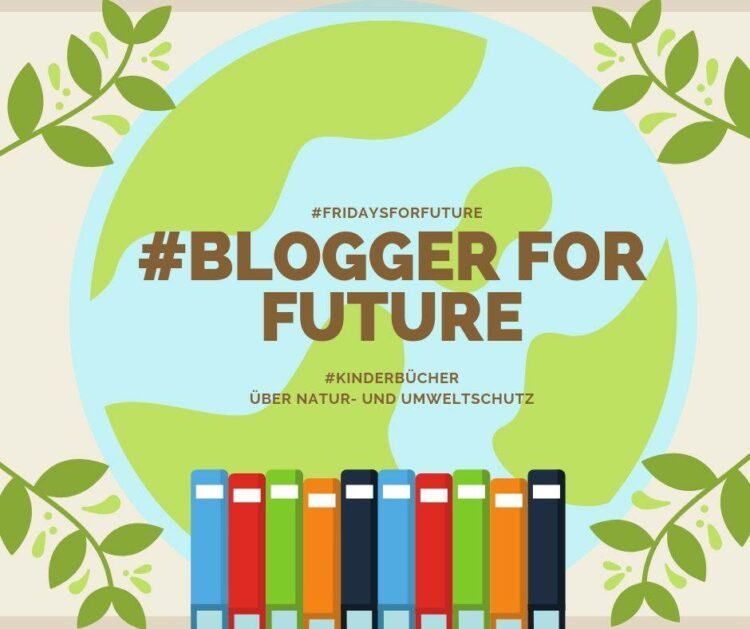 Fridayforfuture Bloggerforfuture