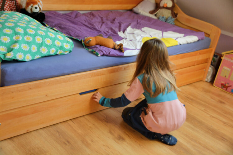 Kinderzimmer BioKinder