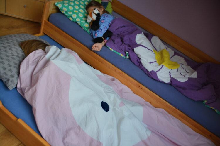 BioKinder Kinderzimmer Kinderbett