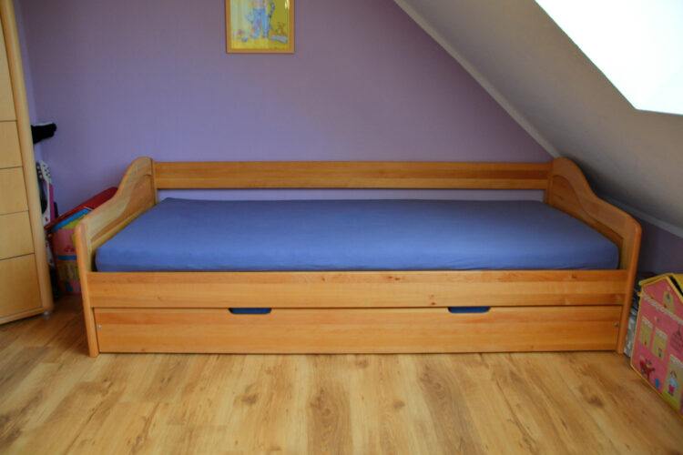 Kinderzimmer Schlafsofa Nico