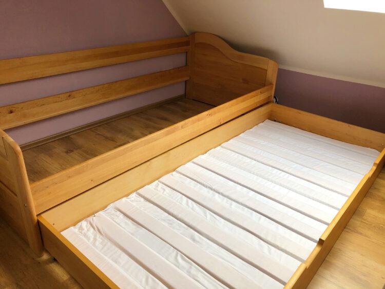 Kinderzimmer Kinderbett