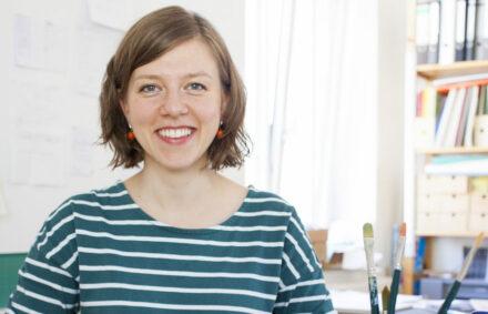 Kinderbuchautorin und -Illustratorin Constanze von Kitzing im Interview: Sie liebt die Vielfältigkeit!