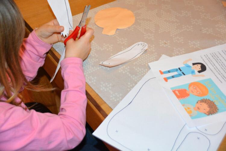 Ein Muss Für Jedes Kinderzimmer: Ich Bin Anders Als Du