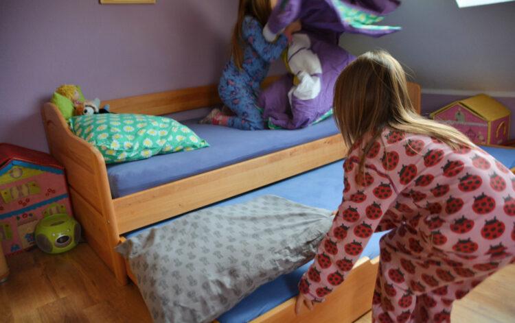 Kinderzimmer für 2 Kinder