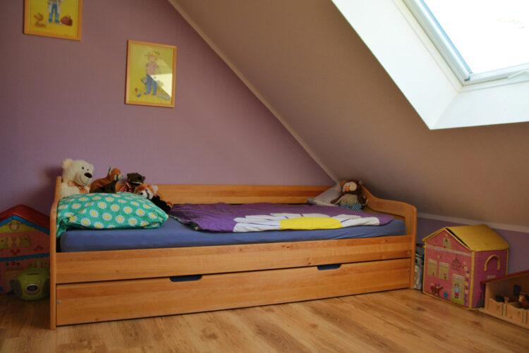 Kinderzimmermöbel von BioKinder