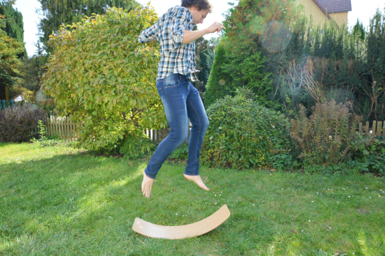 flexibles Balance Board