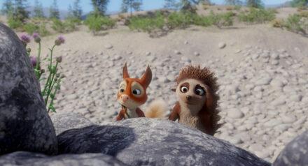 """Kinderfilm: """"Latte Igel und der magische Wasserstein"""" – Jetzt im Kino! + Gewinnspiel"""