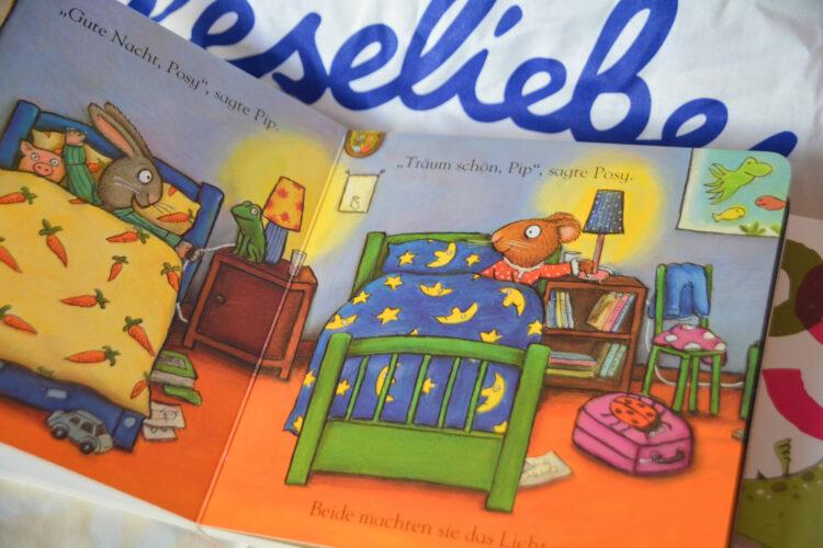 Leseliebe Carlsen Verlag