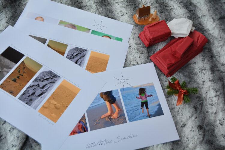 Fotogeschenke: Poster und Wandbilder von Sendmoments