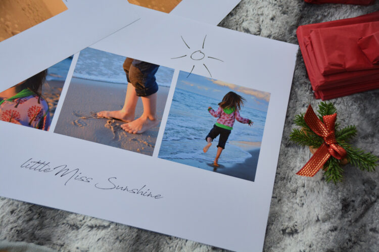 Poster Wandbild Little Miss Sunshine