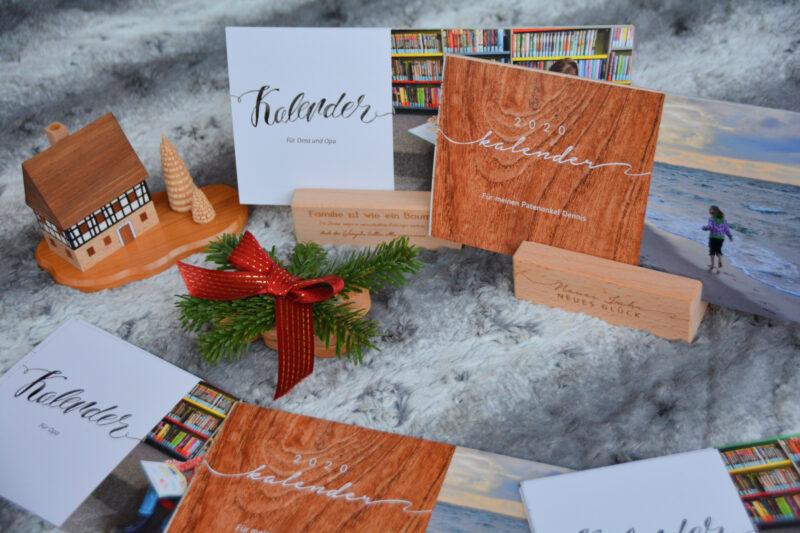 Weihnachten kann kommen! – Weihnachtskarten und Fotogeschenke von Sendmoments + Verlosung