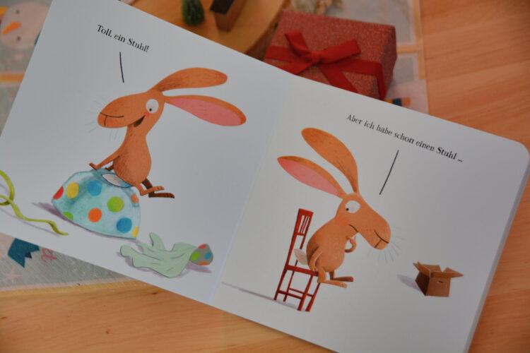 Günther Jakobs Bilderbuch