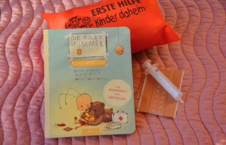 Die Baby Hummel Bommel – Alles wird gut: Das Tröstetbuch für die Kleinsten