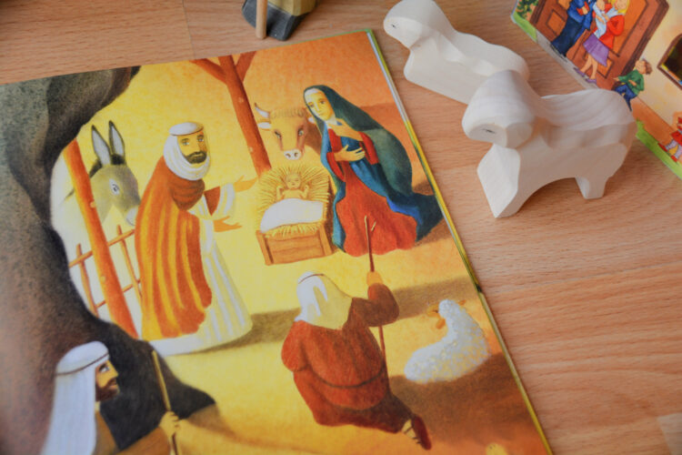 Geburt Jesu