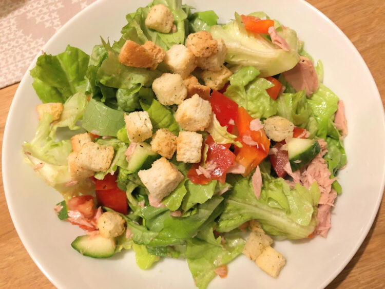 Too Good To Go Salat
