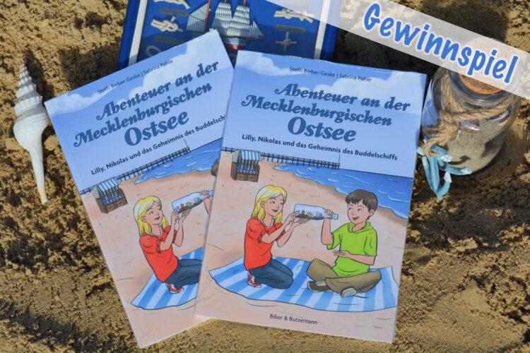 Abenteuer an der Mecklenburgischen Ostsee