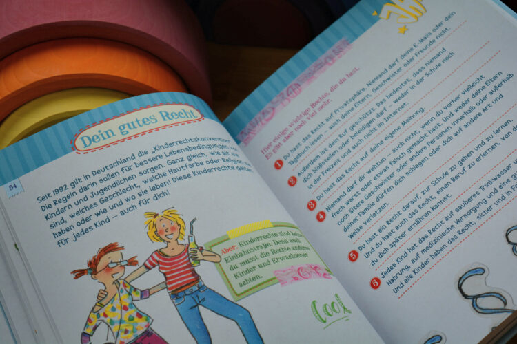 Conni-Mädchen-Buch 9 Jahren