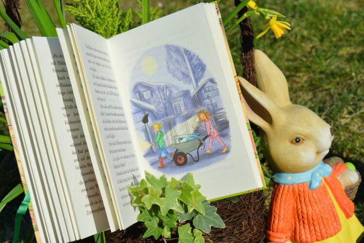 Petronella Natur-Kindergeschichten