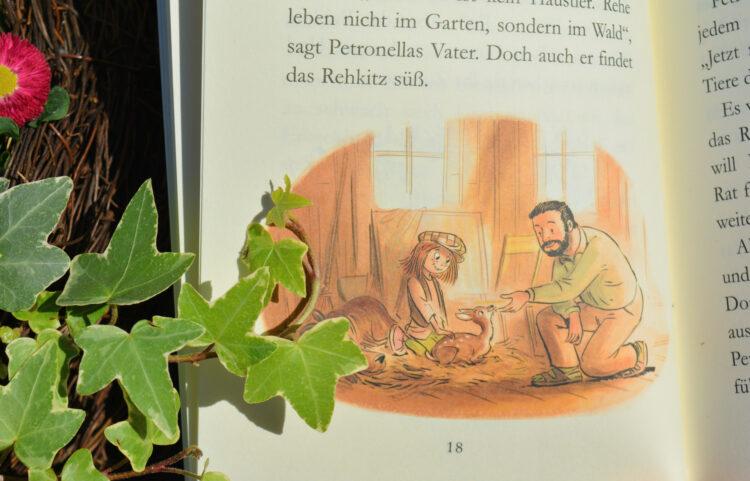Kinderbuch Tiergeschichten