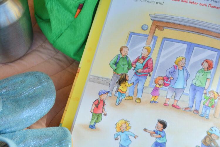 Zwei Papas im Kinderbuch