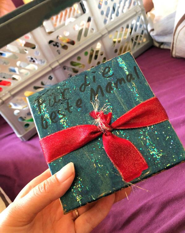 Mutter-Tag Geschenk
