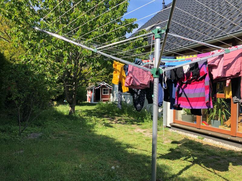 #WIB im Mai: Ein Wochenende mit Muttertag, Katzenliebe und den Gilmore Girls