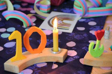 Leonies 10. Geburtstag – Ein sehr schöner Kindergeburtstag trotz Corona!
