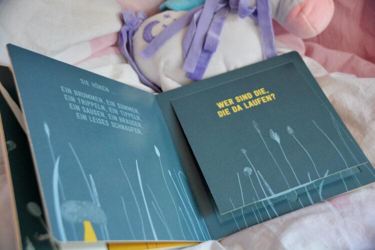 Pappbilderbuch Gute Nacht
