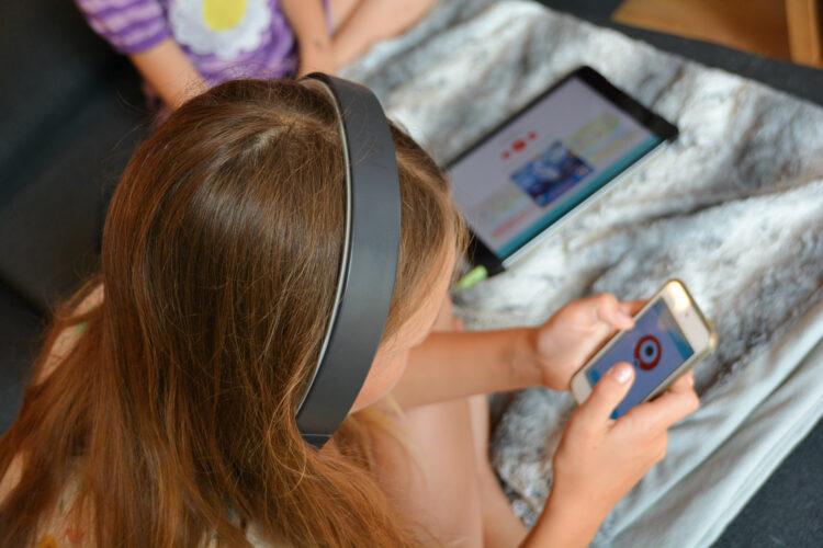 Ooigo-Hörspiel-App für Kinder