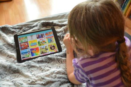 Ooigo – Die Hörspiel-App für Kids: Sicherer Hörspaß für Kinder
