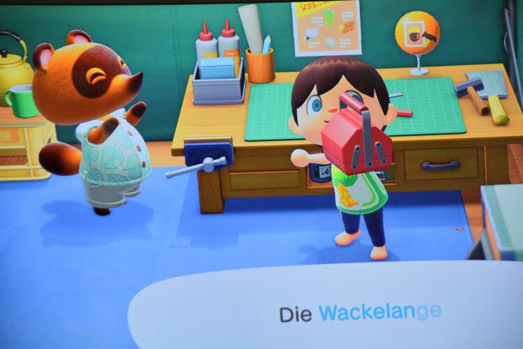 Animal Crossing basteln