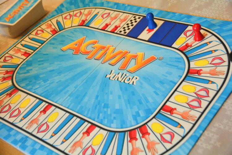 Activity Junior Kinderspiel