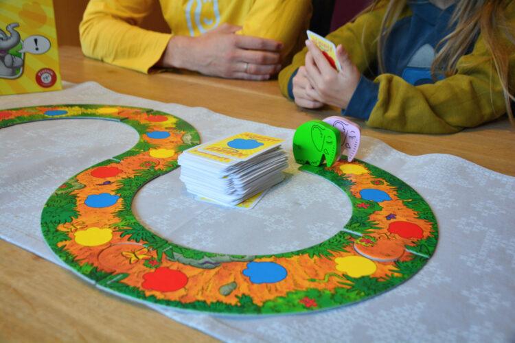 Activity Kindergarten Begriffe erklären
