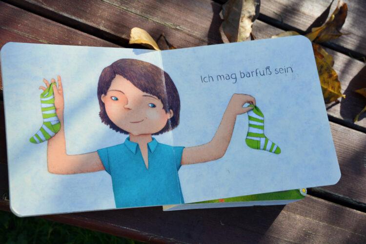 Carlsen Verlag Ich mag....