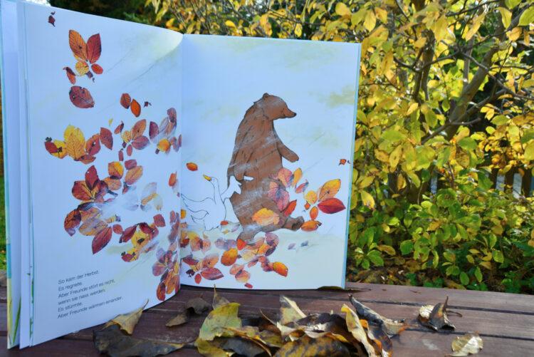 Carlsen Verlag Strandbär Vogel