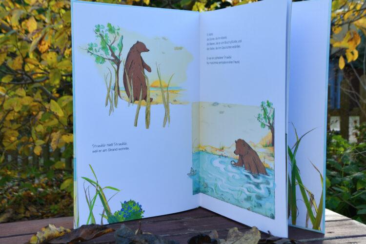 Carlsenverlag Bilderbuch Freundschaft