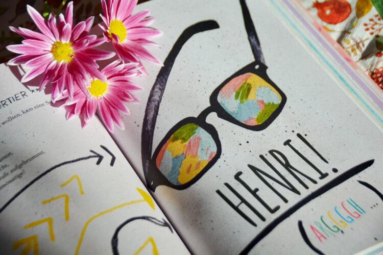 Brillen-Henri