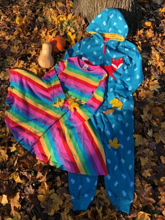 Fugi Herbst 2020 Bio-Kinderkleidung